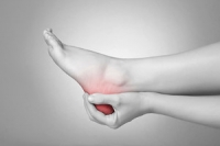 What Causes Burning Pain in the Heel?