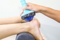 Shockwave Therapy as a Possible Remedy for Plantar Fasciitis